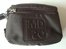 "MANDARINA DUCK ""MD20"" petit Lavage Sac/Cosmétiques cas. Neuf avec sac."