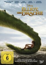 ELLIOT, DER DRACHE (Bryce Dallas Howard, Oakes Fegley, Karl Urban) NEU+OVP