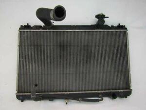 2004-2008 TOYOTA SOLARA 2AZFE 2.4L 4 CYL Engine Radiator 16410-AZ014