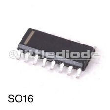 74HC165 SMD circuit intégré à grande vitesse Cmos-Case: SO16 marque: NXP Semicondu