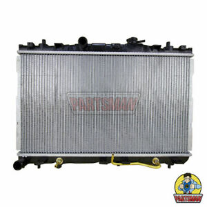 Radiator Hyundai Elantra DM 6/00-6/03 Manual & Auto