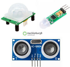 HC SR501 SR501 SR04 Mini PIR Infrarot Sensor Module forArduino Raspberry Pi
