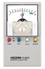 HOZAN / STATIC ELECTRICITY CHECKER / Z-201 / MADE IN JAPAN