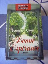 BONNE ESPERANCE LUANSHYA GREER