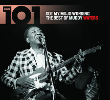 Muddy Waters - Got My Mojo Working (Best of , 2013) [4 CD]** SAME DAY DISPATCH**