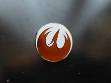 Disney Trading Pins  118428 Star Wars Emblems Booster Set - Rebel Starbird Logo