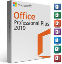 MICROSOFT OFFICE 2019 PRO PLUS  LIFETIME LICENSE KEY  FAST DELIVERY