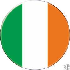 IRLANDE IRELAND ST. PATRICK DRAPEAU FLAG PAYS COUNTRY Ø25MM PIN BADGE BUTTON