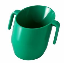 Green 360 °/Any Side Lid Baby Sippy Cups & Mugs