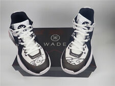 Li Ning WADE All City 5 men's shock-absorbing basketball shoes signed by Dwyane