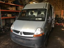 renault master 2.5 diesel Engine G9U 650 movano Engine (WHEELNUT ONLY).  G9U