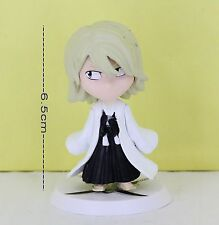 Bleach 6.5cm Japanese Anime Figure Kira Izuru
