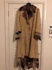 A Superb Ladies Shearling coat