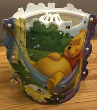 Winnie the Pooh Tapered Pendant Light shade