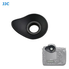 JJC Oval Soft Eyecup Eyepiece for Nikon D5 D4 D3 D850 D810 D800 D500 Df as DK-19