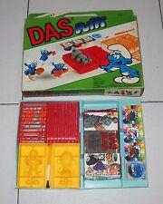 DAS PUFFI Adica Pongo 1982 Peyo NUOVO The Smurfs los pitufos Die Schlümpfe