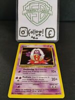 POKÉMON LEGENDARY JINX NONHOLO 26/110 NM