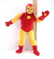 "Iron Man Marvel Comics Avengers Good Stuff Plush Stuffed Toy 12"" Super Hero"