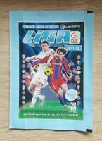 Panini 1 Tüte La Liga Este 2011 2012 Bustina Pochette Pack Sobre 11 12 BBVA