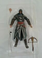 NECA Assassins Creed Revelations Ezio Auditore The Mentor Figure New w/out Box