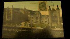 Royal Victoria Hospital 1918 postcard Montreal stamp on front Quebec SOTN #903
