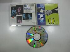 The Replacements CD Europe Pleased to Meet Me 1987