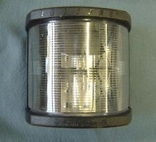 Classic N20 Stern White Navigation Light - Yacht Boat Sailing New N9