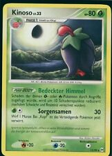 Kinoso  lv.33 - KP80 - 15/99 - Sternchen Karte - Pokemon Arceus Serie - Neu