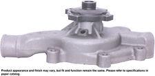 Engine Water Pump-GAS Cardone 58-481 Reman