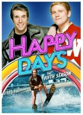 HAPPY DAYS the complete fifth season series 5. USA region 1. New sealed DVD.