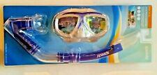 Speedo Junior Performance Snorkeling Set Junior Ages 6-14