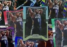 19-20 NBA PRIZM #1-#300 Veteran & Rookie Prizms, Inserts Pick Your Card
