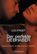 Der perfekte Liebhaber von Lou Paget (2001, Taschenbuch), UNGELESEN