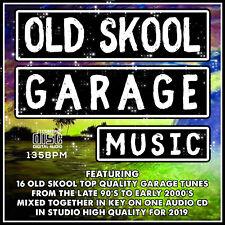 Old Skool Garage in Music CDs for sale | eBay
