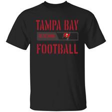 Men's Tampa Bay Buccaneers Logo 2020 Football T-Shirt S-4XL
