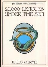 20,000 Twenty Thousand Leagues Under the Sea,Jules Verne
