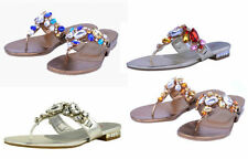 Unbranded Block Heel Casual Sandals & Beach Shoes for Women