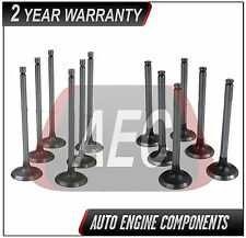 Intake Exhaust valve 3.0 L for Dodge Caravan Raider Ram 50 #VS201