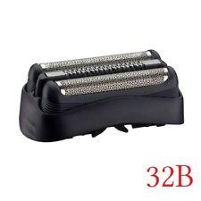 Braun Combipack Testina Rasoio 32B Serie 3 Cruzer Clean Shave 81633296 Originale