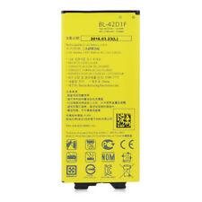 100% Genuine Original 2800mAh replacement battery for LG G5 smartphone BL-42D1F