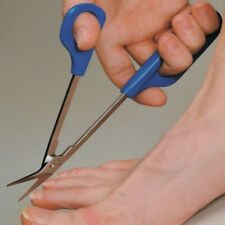 *Toenail Clippers for Thick Ingrown Toe Nails Heavy Duty Precision Nail Scissor