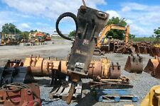 Husky HH-1000-2 mini excavator hammer/breaker