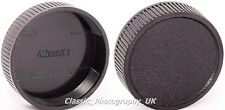 M42 fit Rear Lens Cap for Schneider Carl ZEISS Jena Pentax Meyer-Optik M42 Lens