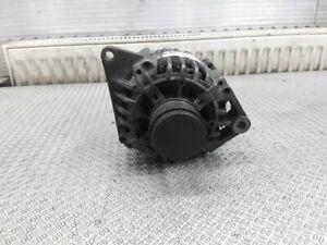 Renault Megane I 2000 Generator/alternator 0986043091 Diesel 72kW DEV187522