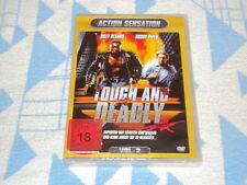Tough & Deadly - Action Sensation Vol. 2  DVD Billy Blanks  NEU OVP