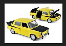 SIMCA 1000 Rallye 2 1976 Maya Yellow  1/18  185708 norev