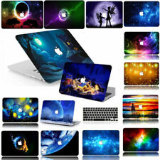 """Protective Hard Shell Case Keyboard Cover Macbook Pro 13 15 Air 11/13"""" 2013-2019"""