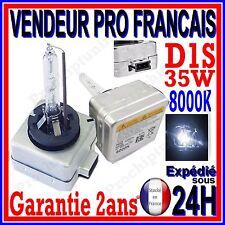 AMPOULE D1S AU XENON 35W KIT HID 12V LAMPE RECHANGE D ORIGINE FEU PHARE 8000K