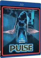 Pulse [New Blu-ray]