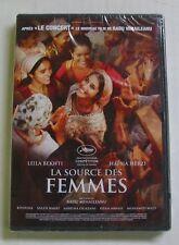 DVD LA SOURCE DES FEMMES - Leila BEKHTI- Radu MIHAILEANU - NEUF